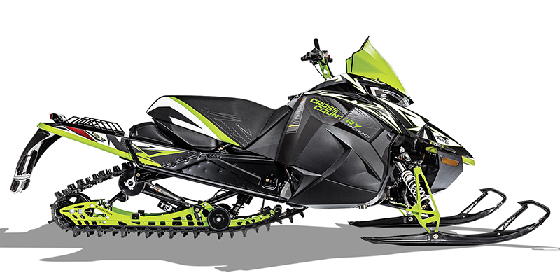 2018 Arctic Cat XF 9000 Cross Country Limited at Lincoln Power Sports, Moscow Mills, MO 63362