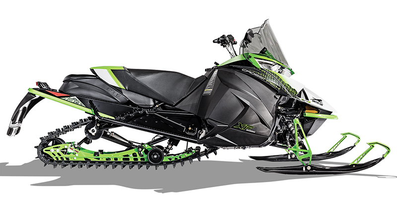 2018 Arctic Cat XF 6000 CrossTrek ES at Lincoln Power Sports, Moscow Mills, MO 63362
