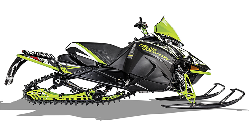2018 Arctic Cat XF 6000 Cross Country Limited ES at Lincoln Power Sports, Moscow Mills, MO 63362