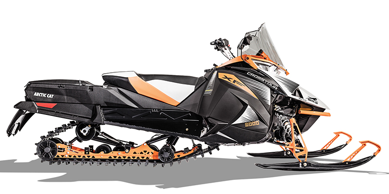 2018 Arctic Cat XF 6000 CrossTour ES at Lincoln Power Sports, Moscow Mills, MO 63362
