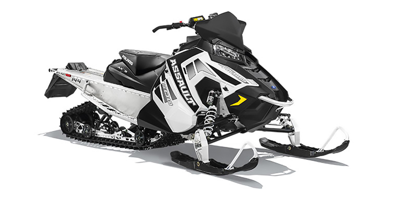 600 Switchback® Assault® 144 at Kent Powersports of Austin, Kyle, TX 78640