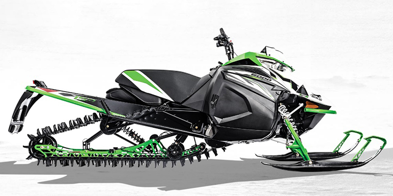 2018 Arctic Cat M 6000 ES 153 at Lincoln Power Sports, Moscow Mills, MO 63362