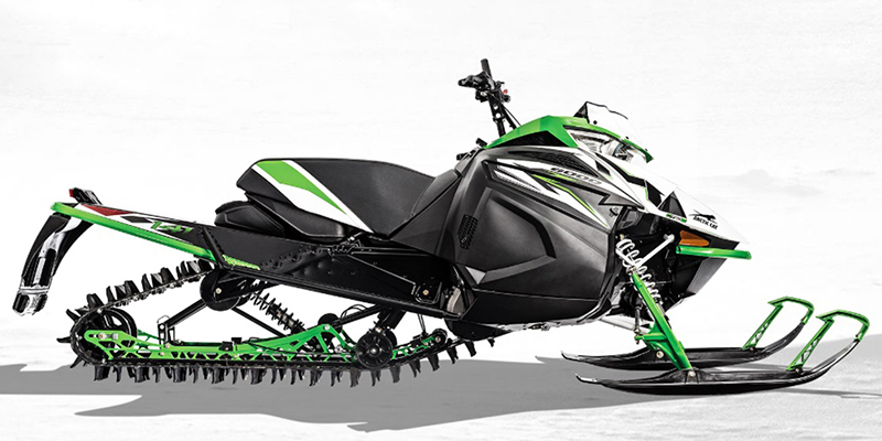 2018 Arctic Cat M 6000 ES 141 at Lincoln Power Sports, Moscow Mills, MO 63362