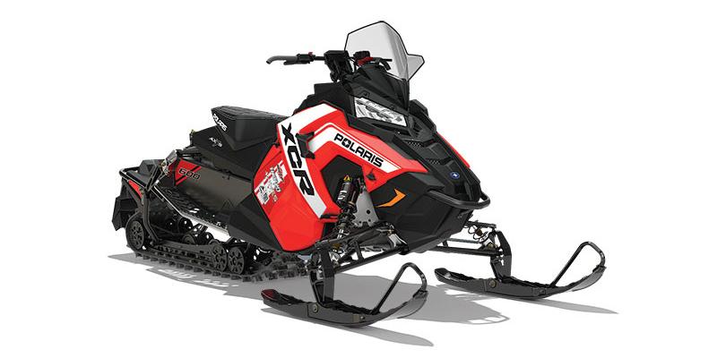 Switchback® XCR 600