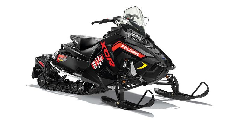 Switchback® XCR 800