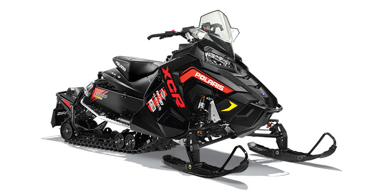 800 Switchback® XCR at Kent Powersports of Austin, Kyle, TX 78640