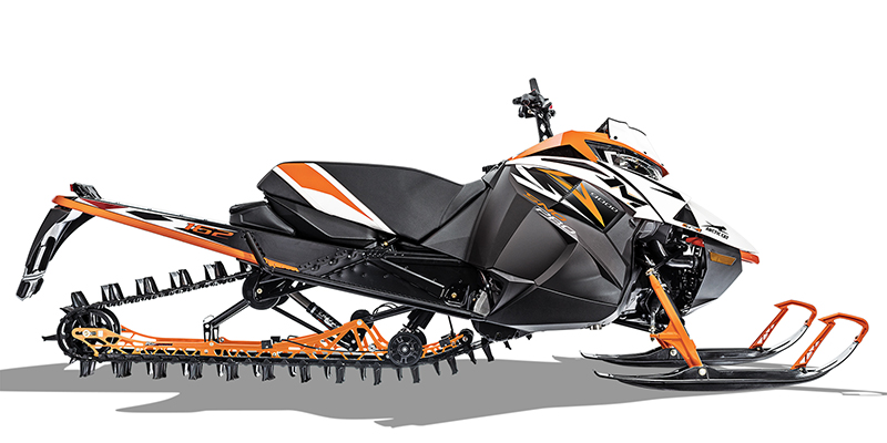 2018 Arctic Cat M 9000 Sno Pro® 162 at Lincoln Power Sports, Moscow Mills, MO 63362