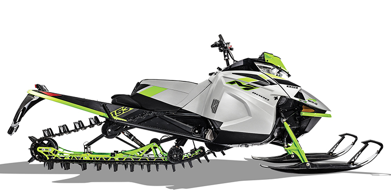 M 8000 Sno Pro® 153 Early Release at Lincoln Power Sports, Moscow Mills, MO 63362