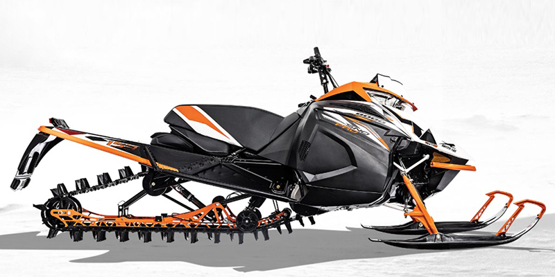 2018 Arctic Cat M 8000 Sno Pro® ES 153 2.6 at Lincoln Power Sports, Moscow Mills, MO 63362