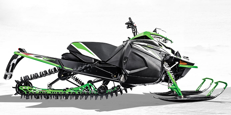 2018 Arctic Cat M 8000 ES 153 at Lincoln Power Sports, Moscow Mills, MO 63362