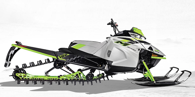 2018 Arctic Cat M 8000 Sno Pro® 162 Early Release at Lincoln Power Sports, Moscow Mills, MO 63362