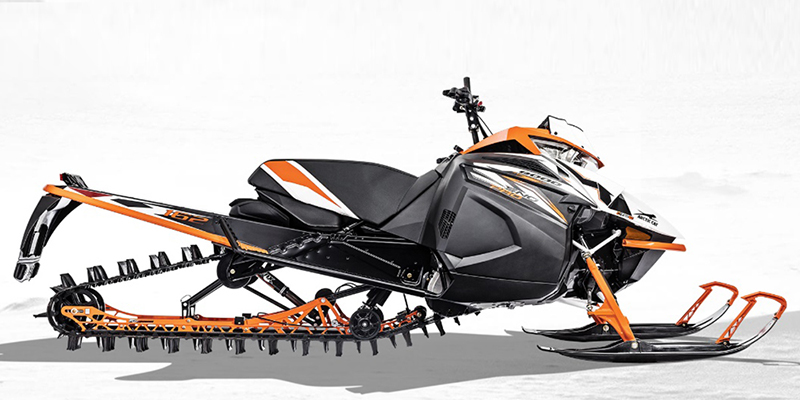 2018 Arctic Cat M 8000 Sno Pro® ES 162 3.0 at Lincoln Power Sports, Moscow Mills, MO 63362