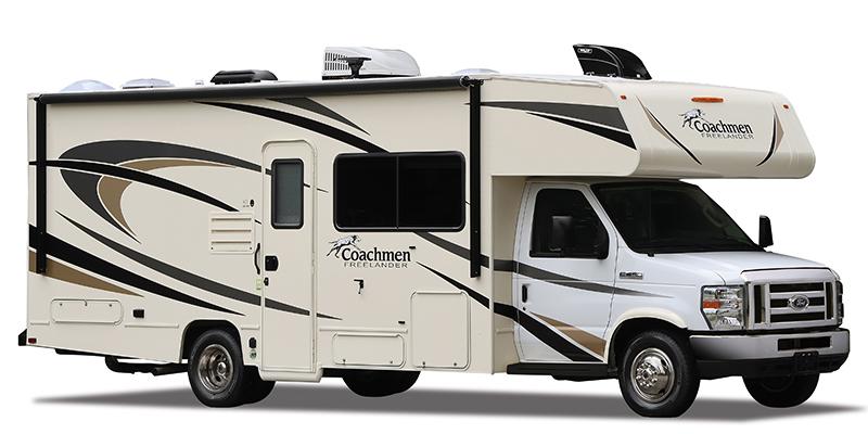 Freelander 21RS at Campers RV Center, Shreveport, LA 71129
