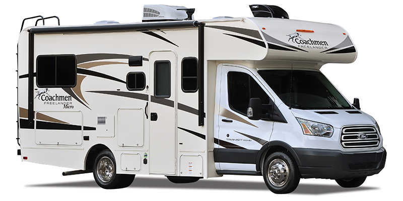 Freelander 20CB Micro at Campers RV Center, Shreveport, LA 71129