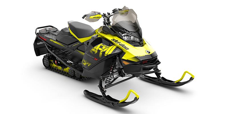 MXZ® X 850 E-TEC® at Waukon Power Sports, Waukon, IA 52172