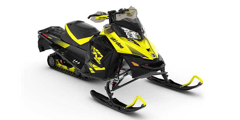 MXZ® X 1200 4-TEC® at Waukon Power Sports, Waukon, IA 52172