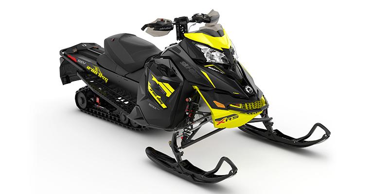 MXZ® X-RS® Iron Dog 600 H.O. E-TEC® at Hebeler Sales & Service, Lockport, NY 14094
