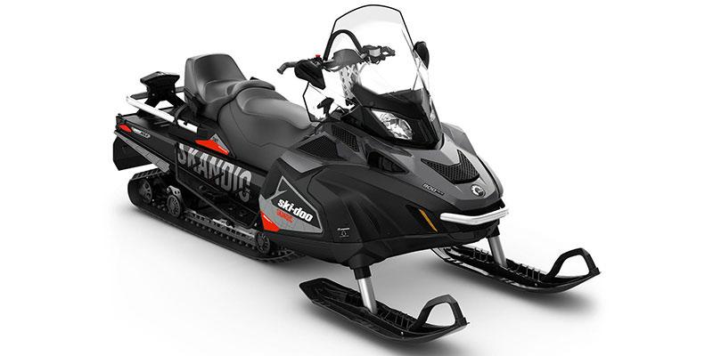 Skandic® SWT 900 ACE at Waukon Power Sports, Waukon, IA 52172