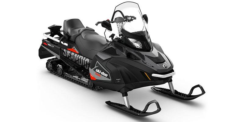 Skandic® WT 550F at Waukon Power Sports, Waukon, IA 52172