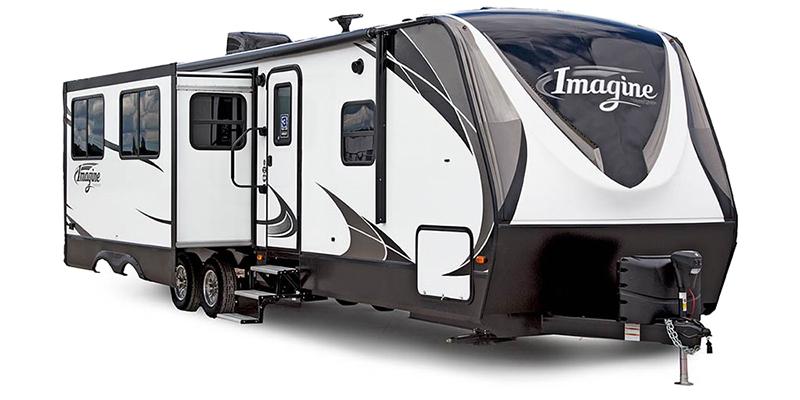 Imagine 2500RL at Youngblood RV & Powersports Springfield Missouri - Ozark MO