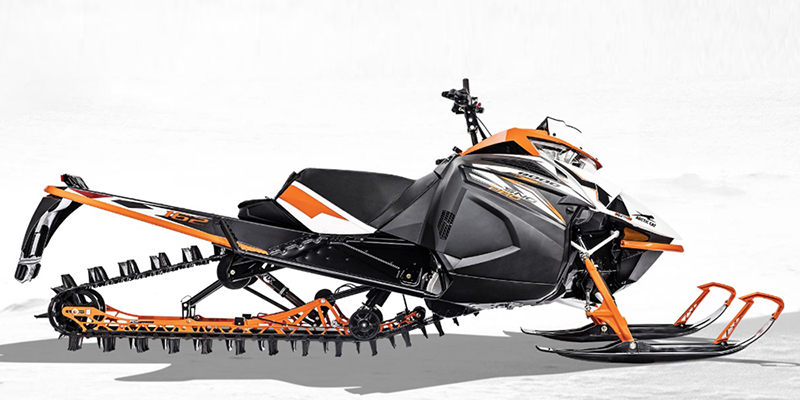2018 Arctic Cat M 8000 Sno Pro® 162 3.0 at Lincoln Power Sports, Moscow Mills, MO 63362