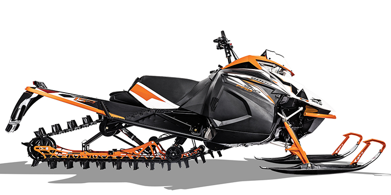 2018 Arctic Cat M 8000 Sno Pro® 153 3.0 at Lincoln Power Sports, Moscow Mills, MO 63362
