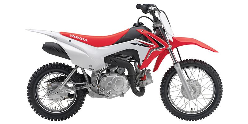 Motorcycle at Waukon Power Sports, Waukon, IA 52172