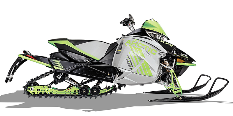ZR 6000 R XC 129 at Hebeler Sales & Service, Lockport, NY 14094