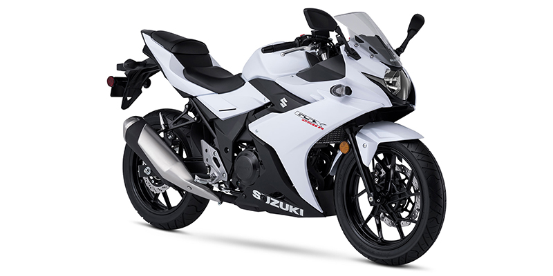 2018 Suzuki GSX 250R at Ride Center USA