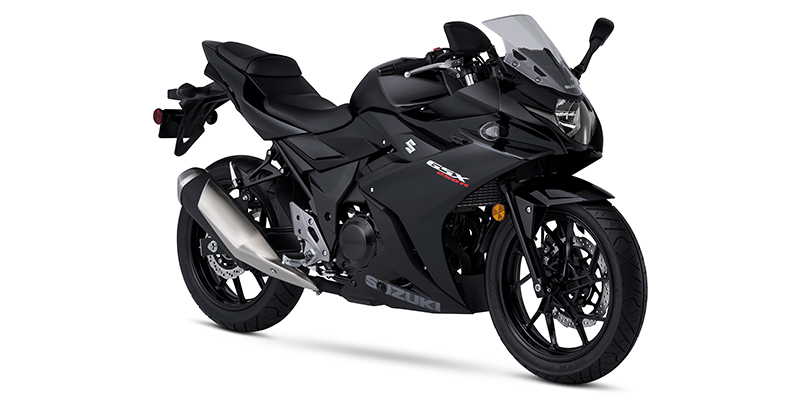 GSX250R at Lincoln Power Sports, Moscow Mills, MO 63362