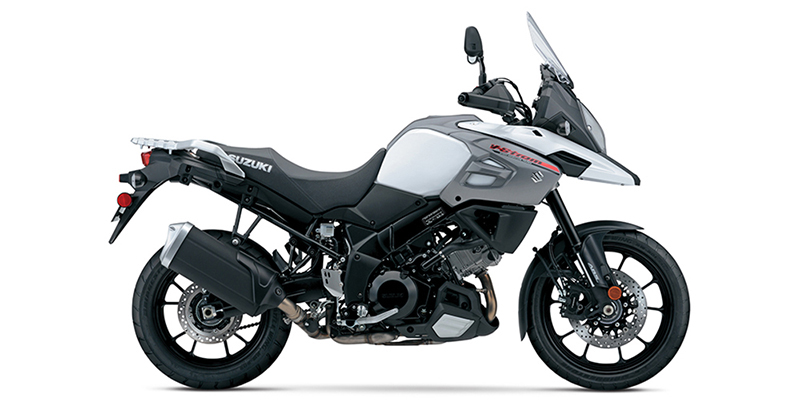 V-Strom 1000 at Lincoln Power Sports, Moscow Mills, MO 63362