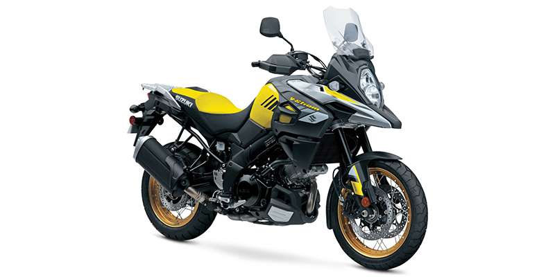 V-Strom 1000XT at Lincoln Power Sports, Moscow Mills, MO 63362