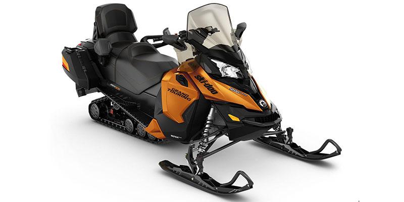 Grand Touring SE 1200 4-TEC® at Waukon Power Sports, Waukon, IA 52172