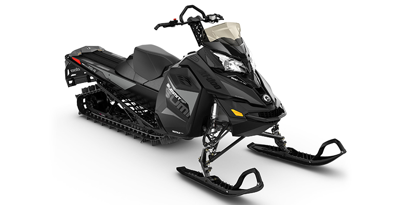 2018 Ski-Doo Summit SP 850R E-TEC Base at Riderz