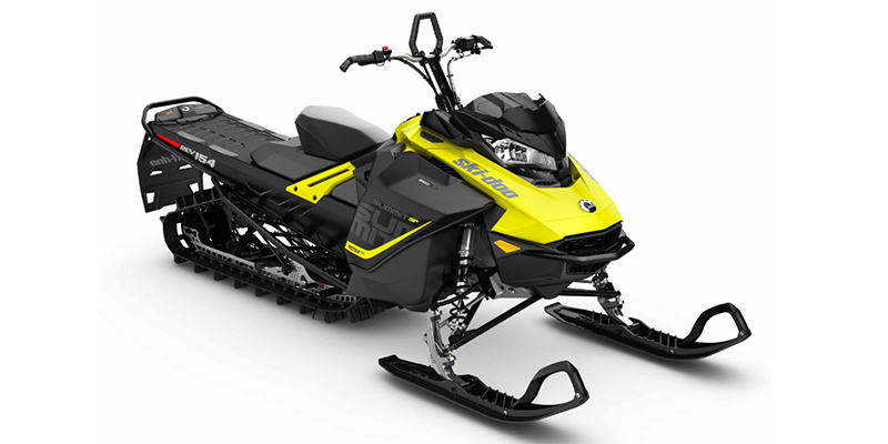 2018 Ski-Doo Summit SP 850R 175