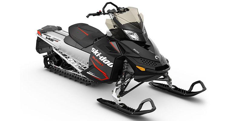 Summit® Sport 600 Carb at Waukon Power Sports, Waukon, IA 52172