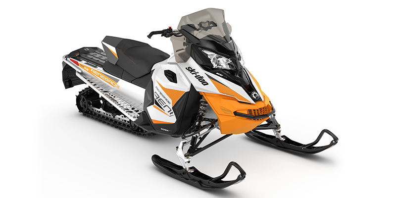 2018 Ski-Doo Renegade Sport 600 ACE at Hebeler Sales & Service, Lockport, NY 14094