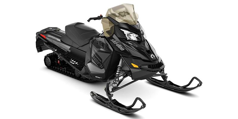 Renegade® Adrenaline 600 H.O. E-TEC® at Waukon Power Sports, Waukon, IA 52172