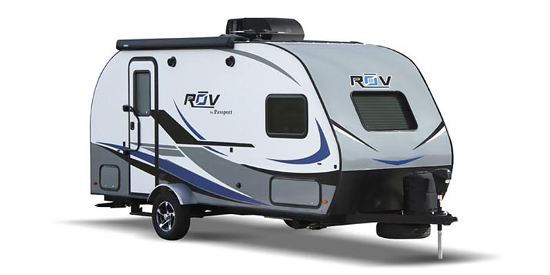 Passport ROV 170RKRV at Campers RV Center, Shreveport, LA 71129