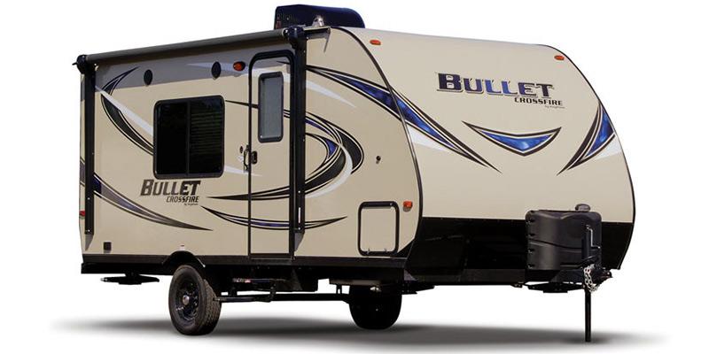 Bullet Crossfire 1800RB at Campers RV Center, Shreveport, LA 71129
