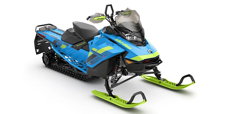 Renegade® Backcountry™ X® 850 E-TEC® at Waukon Power Sports, Waukon, IA 52172