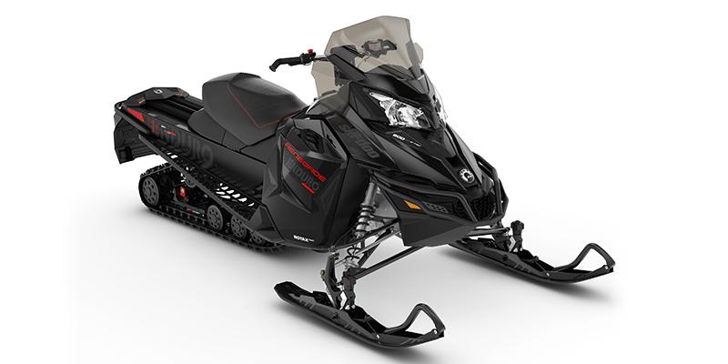 Renegade® Enduro 600 H.O. E-TEC® at Waukon Power Sports, Waukon, IA 52172