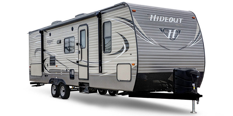 Hideout 30FKDS at Campers RV Center, Shreveport, LA 71129