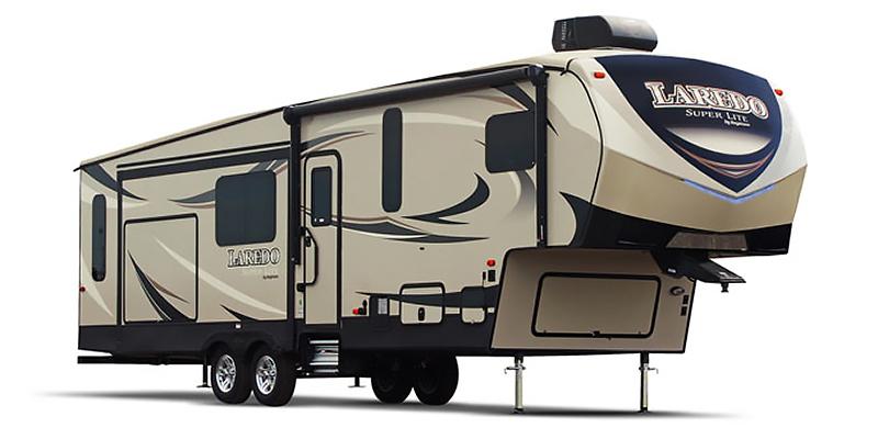 Laredo Super Lite 268SRL at Campers RV Center, Shreveport, LA 71129