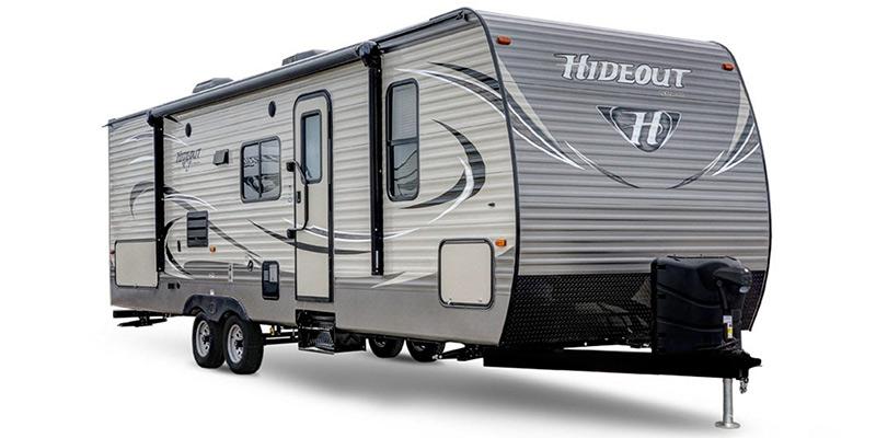Hideout 19FLBWE at Campers RV Center, Shreveport, LA 71129