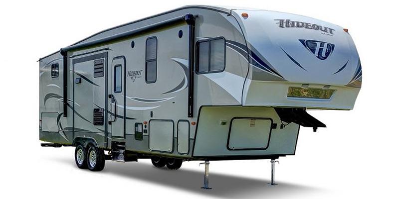 Hideout 281DBS at Campers RV Center, Shreveport, LA 71129
