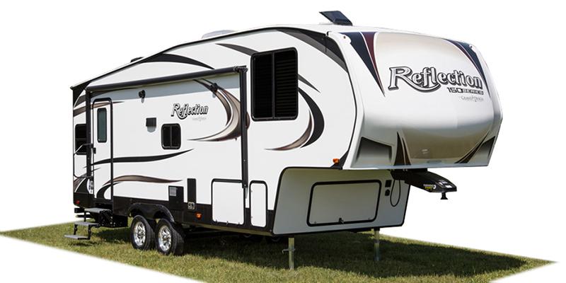 Reflection 150 Series 230RL at Youngblood RV & Powersports Springfield Missouri - Ozark MO