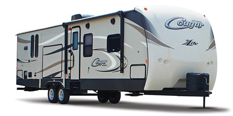 Cougar X-Lite 33SAB at Campers RV Center, Shreveport, LA 71129