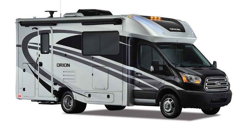 Orion Traveler T24RB at Campers RV Center, Shreveport, LA 71129
