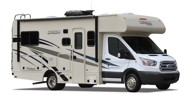Orion LE T21RS at Campers RV Center, Shreveport, LA 71129